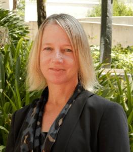 Dr. Stacey Wood, Elder family fraud expert