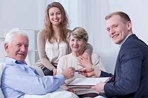 Safeguards and Best Practices for Working with the Elderly